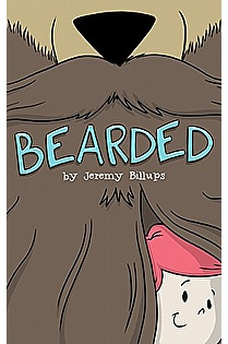 Bearded ebook cover