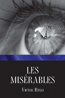 Les Miserables ebook cover