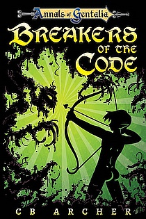 Breakers of the Code ebook cover