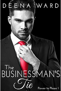 The Businessman's Tie ebook cover