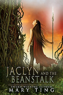Jaclyn and the Beanstalk ebook cover