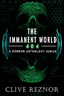 The Immanent World: 404 ebook cover