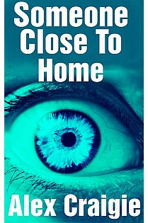 Someone Close to Home ebook cover