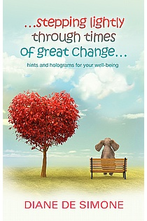 stepping lightly through times of great change ebook cover