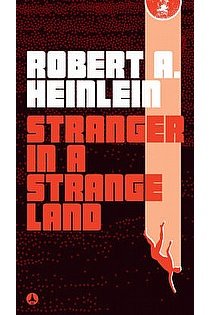 Stranger in a Strange Land (Remembering Tomorrow)  ebook cover