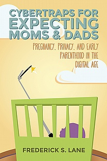 Cybertraps for Expecting Moms & Dads ebook cover