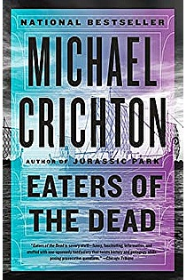 Eaters Of The Dead ebook cover