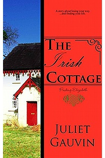 The Irish Cottage: Finding Elizabeth (The Irish Heart Series Book 1) ebook cover
