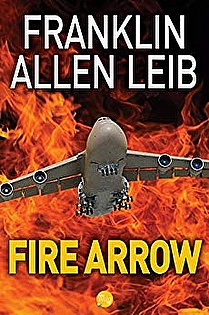 Fire Arrow ebook cover