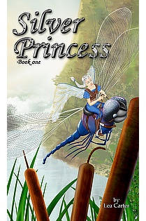 The Silver Princess ebook cover