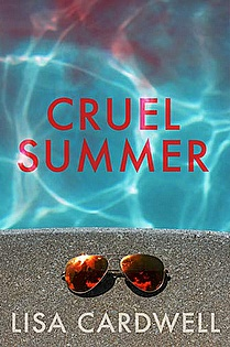 Cruel Summer ebook cover