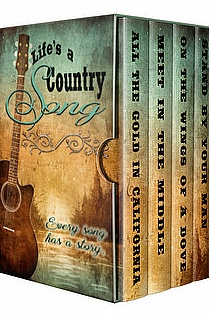 Life's A Country Song ebook cover