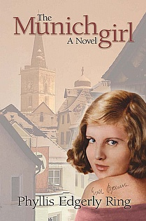 The Munich Girl ebook cover