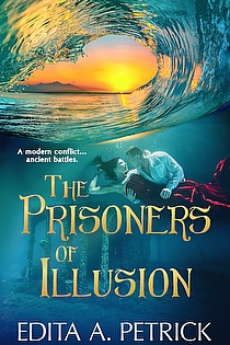 The Prisoners of Illusion ebook cover