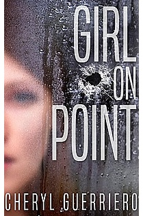 Girl On Point ebook cover