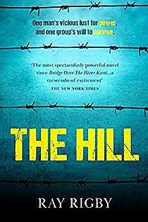 The Hill ebook cover