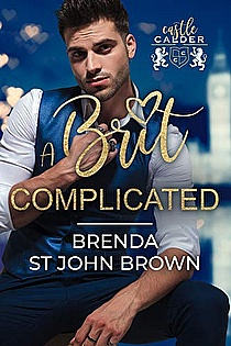 A Brit Complicated ebook cover