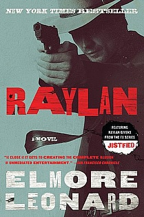 Raylan: A Novel (Raylan Givens Book 3) ebook cover