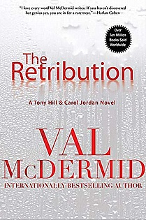 The Retribution (Tony Hill / Carol Jordan Book 7)  ebook cover