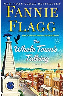 The Whole Town Is Talking ebook cover