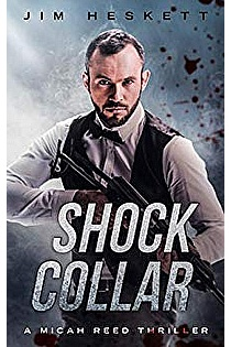 Shock Collar ebook cover