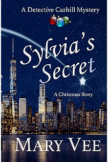 Sylvia's Secret A Christmas Story ebook cover