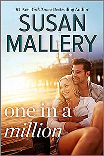 One In A Million ebook cover