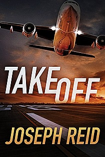 Takeoff (Seth Walker Book 1) ebook cover